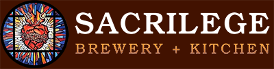 Sacrilege Brewing + Kitchen